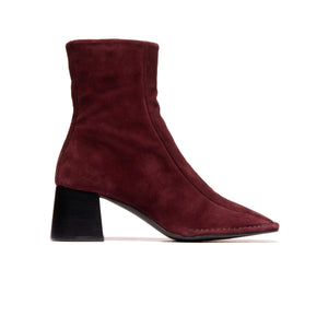 Load image into Gallery viewer, Dublin Bordeaux Suede