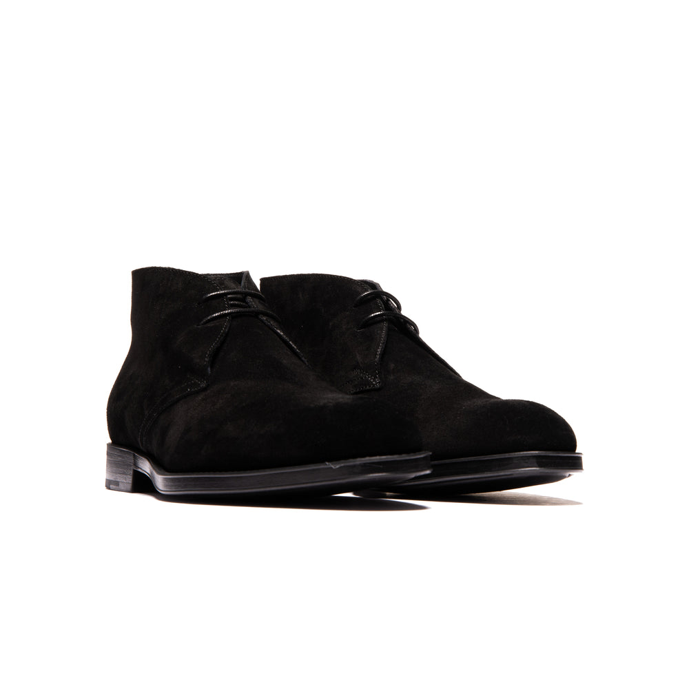 Christopher Black Suede