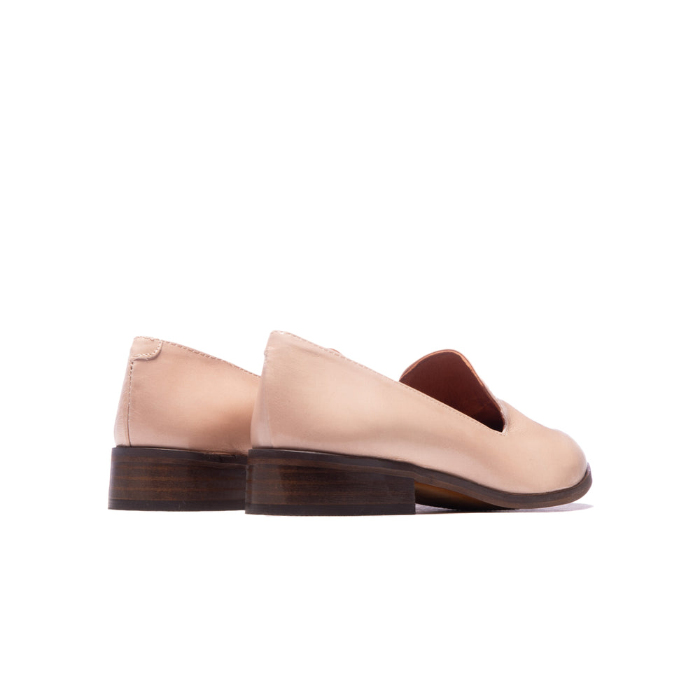 Nena Blush Leather