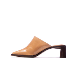 Lilia Nude Leather