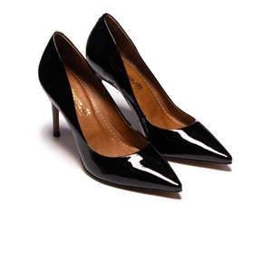 Arabella Black Patent