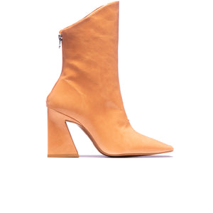 Lizzo Peach Leather
