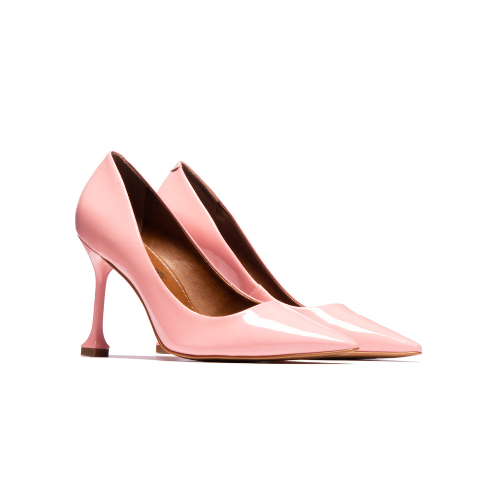 Trinity Candy Patent Leather