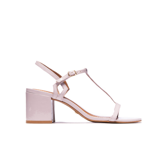 Carita Lavender Patent Leather