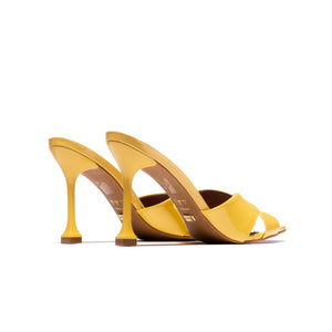 Load image into Gallery viewer, Fantine Yellow Patent