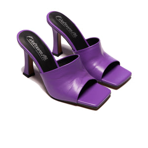 Load image into Gallery viewer, Balos Purple Leather