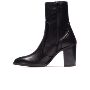Cadiz Black Leather