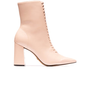 Primrose Nude Leather
