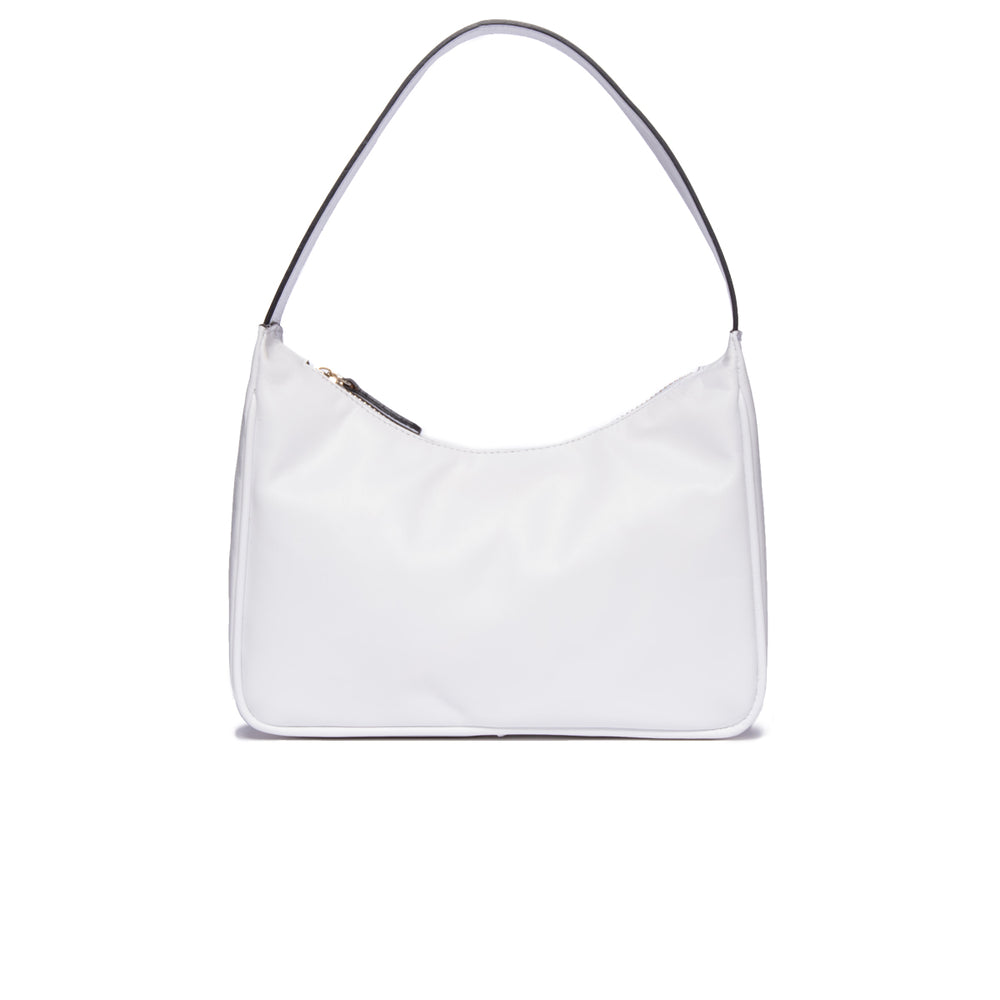 City White Leather