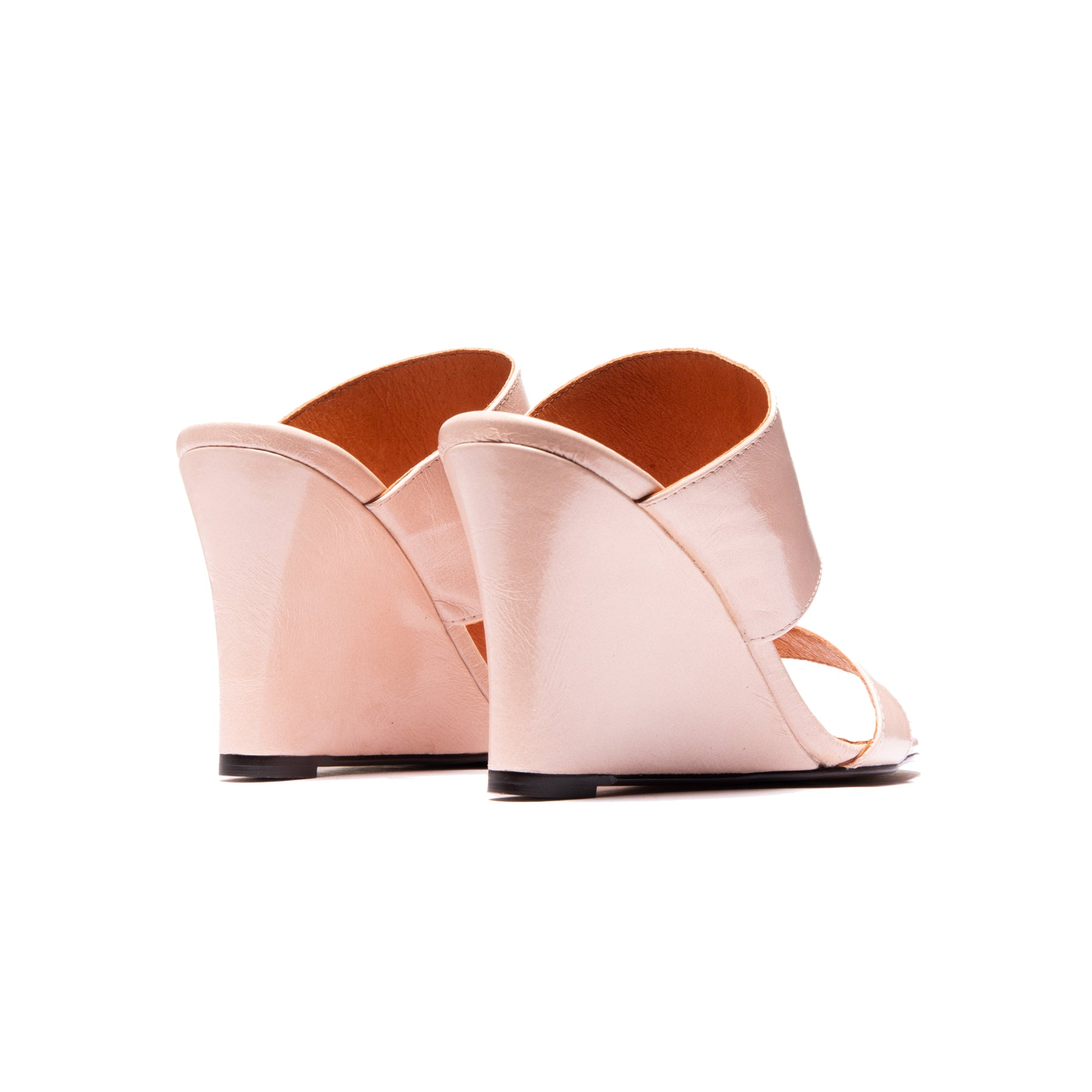 Agadir Blush Leather
