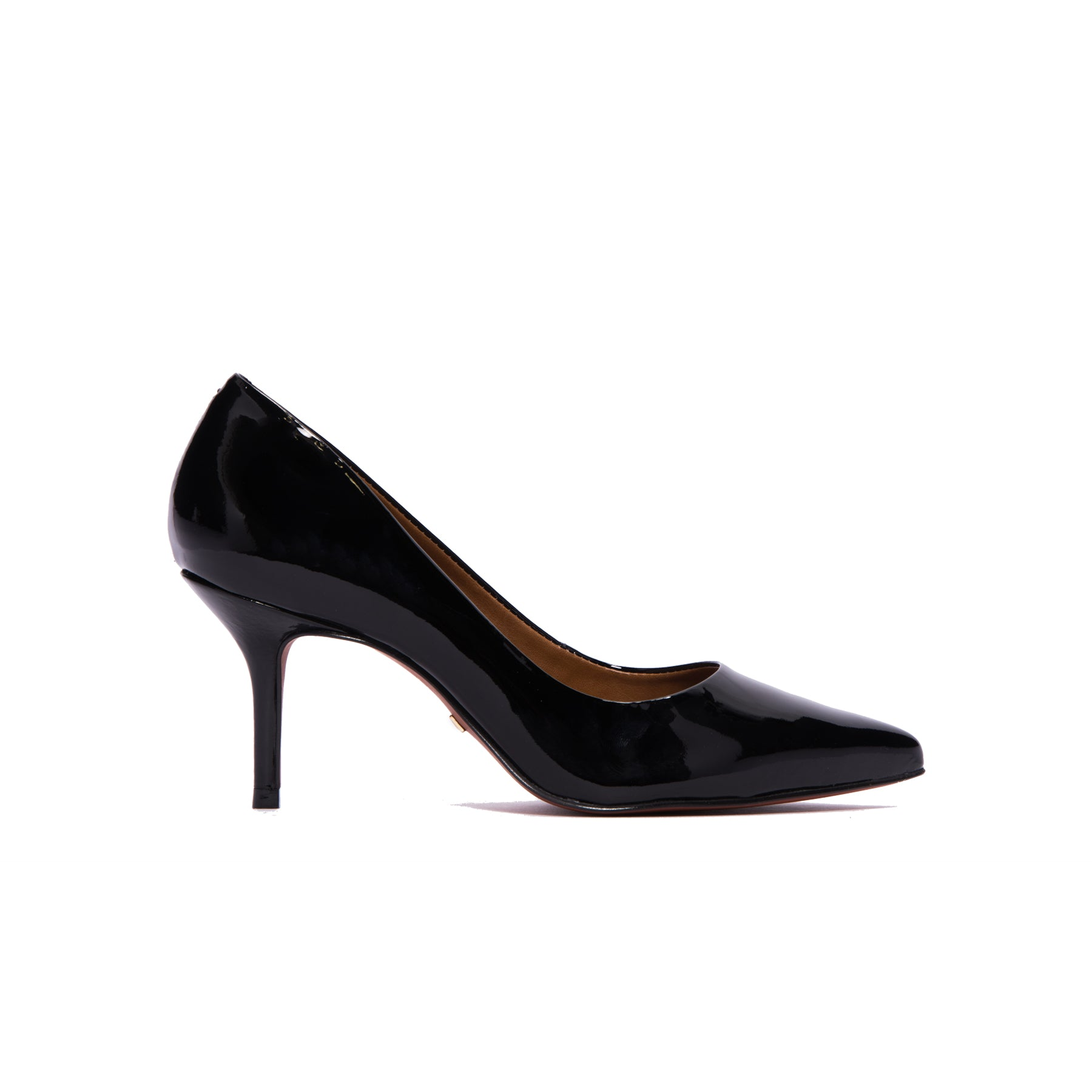 Antonia Black Patent