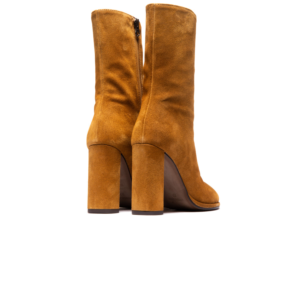 Load image into Gallery viewer, Carling Camel Suede