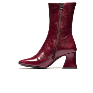 Cashel Bordeaux Leather