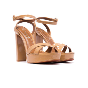 Load image into Gallery viewer, Chula Beige Patent