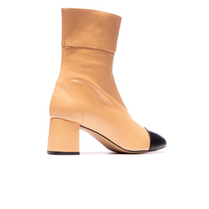 Pily Camel Leather