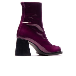 Load image into Gallery viewer, Colmar Purple Leather
