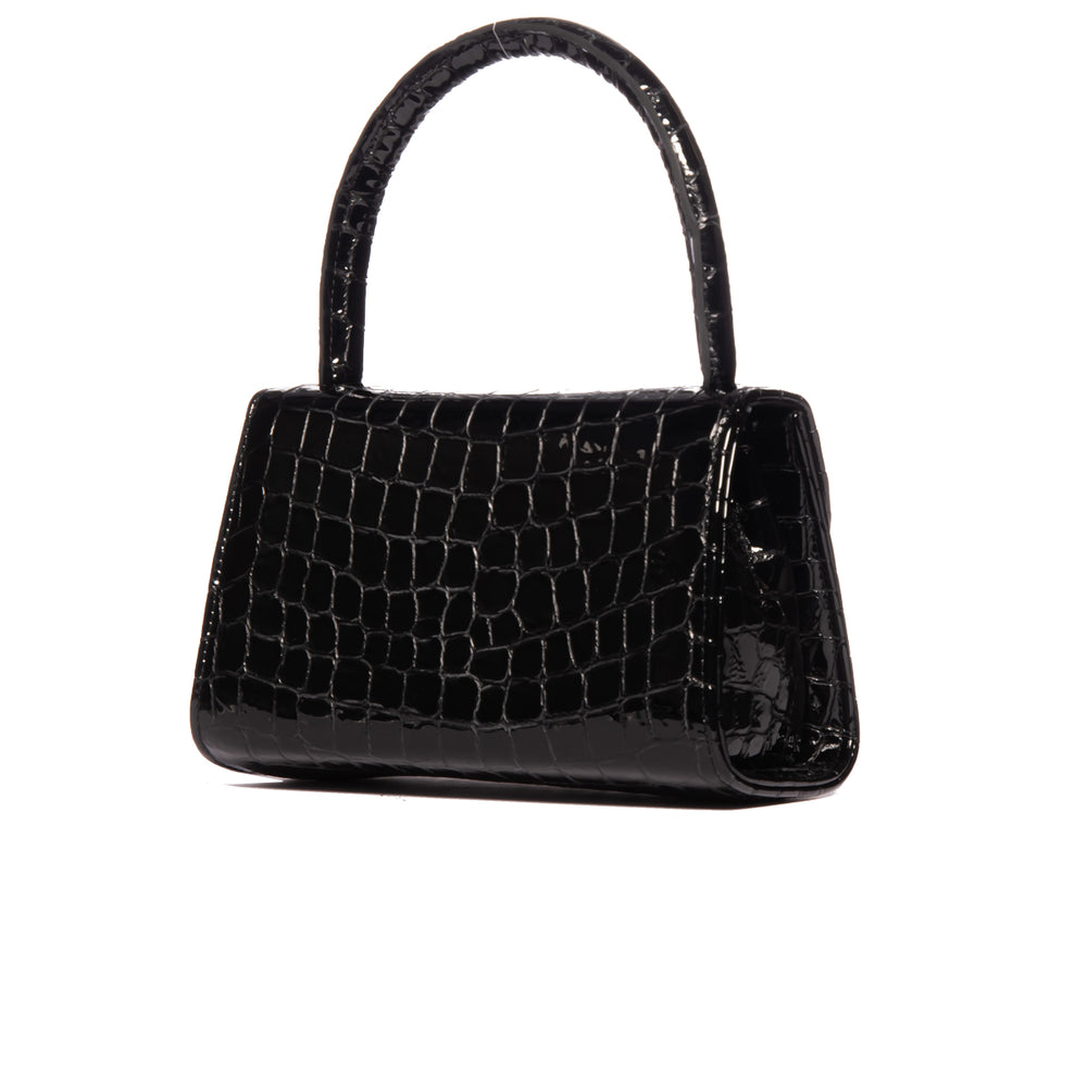 Anina Black Croco