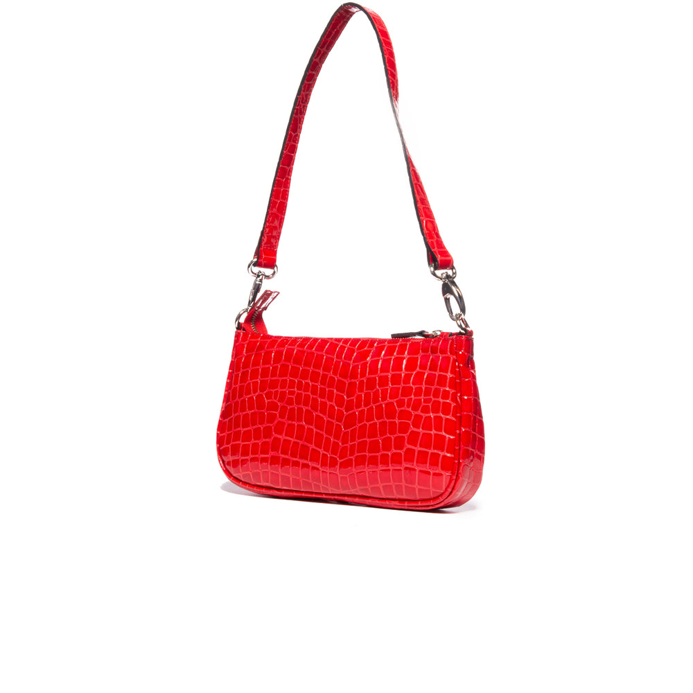 Kina Red Croco