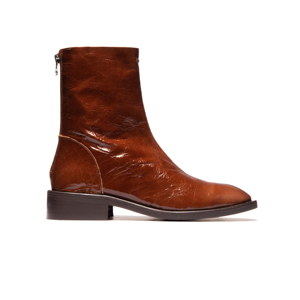 Dalton Chestnut Leather