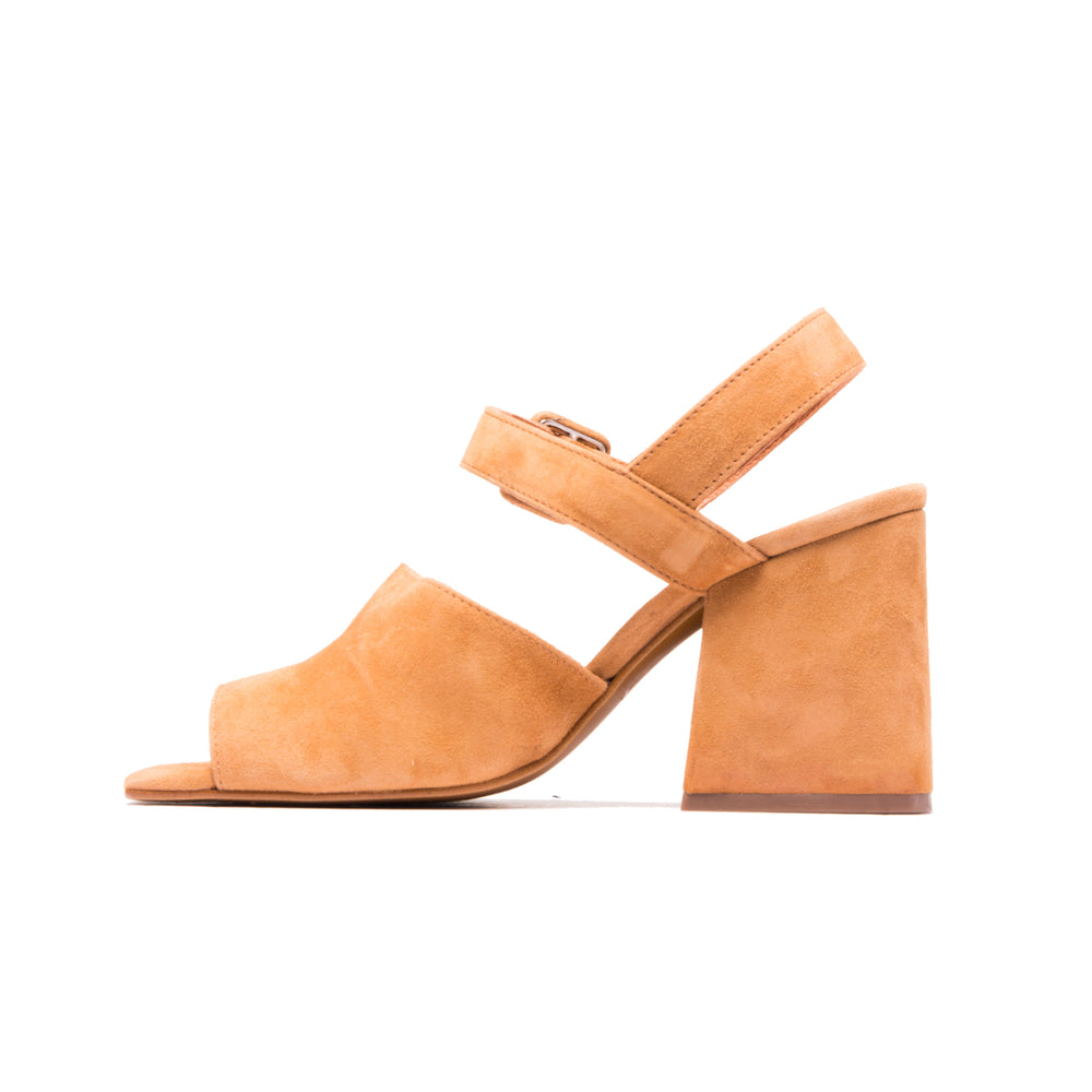 Estella Tan Suede