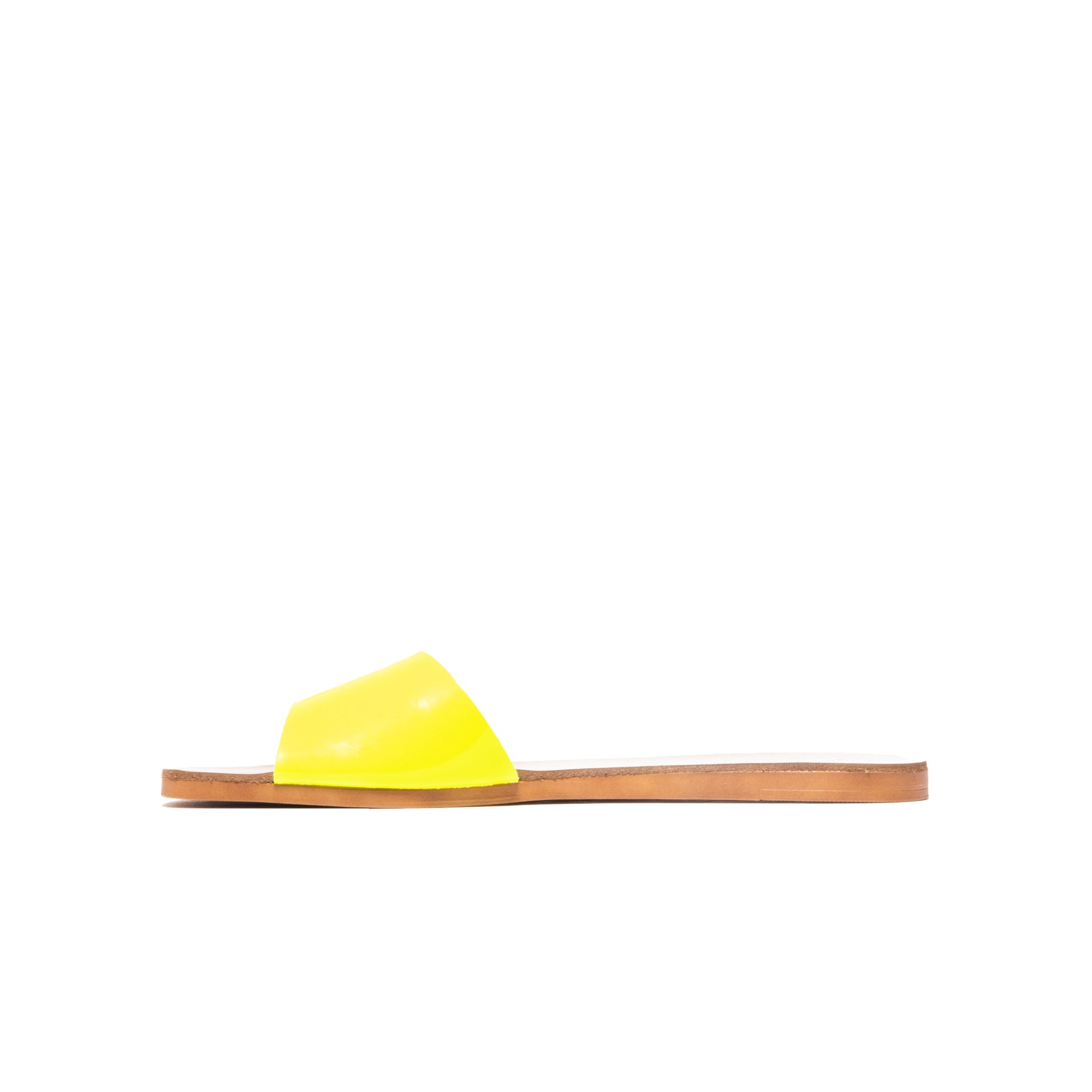 Gummy Yellow Patent