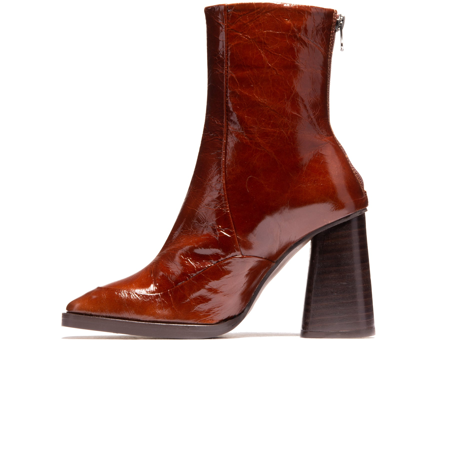 Kingsbury Chestnut Leather