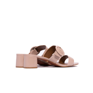 Montego Nude Leather