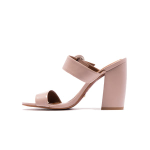 Rio Nude Leather