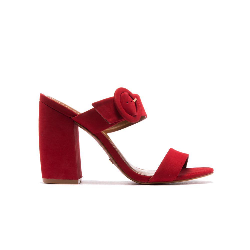 Load image into Gallery viewer, Rio Red Nubuck
