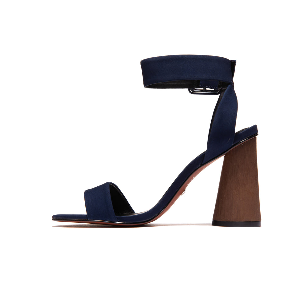 Load image into Gallery viewer, Serenity Navy Nubuck
