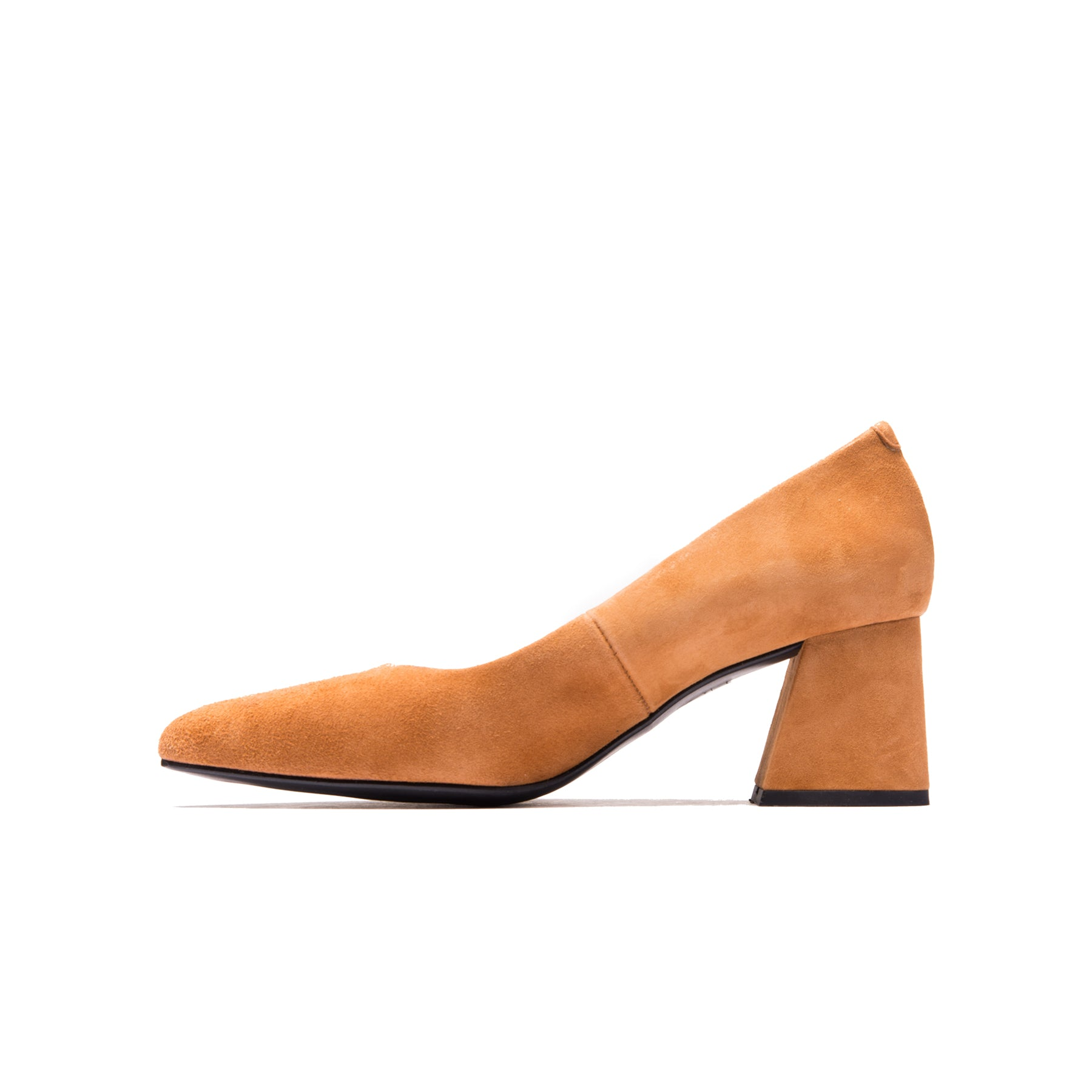 Sharon Tan Suede