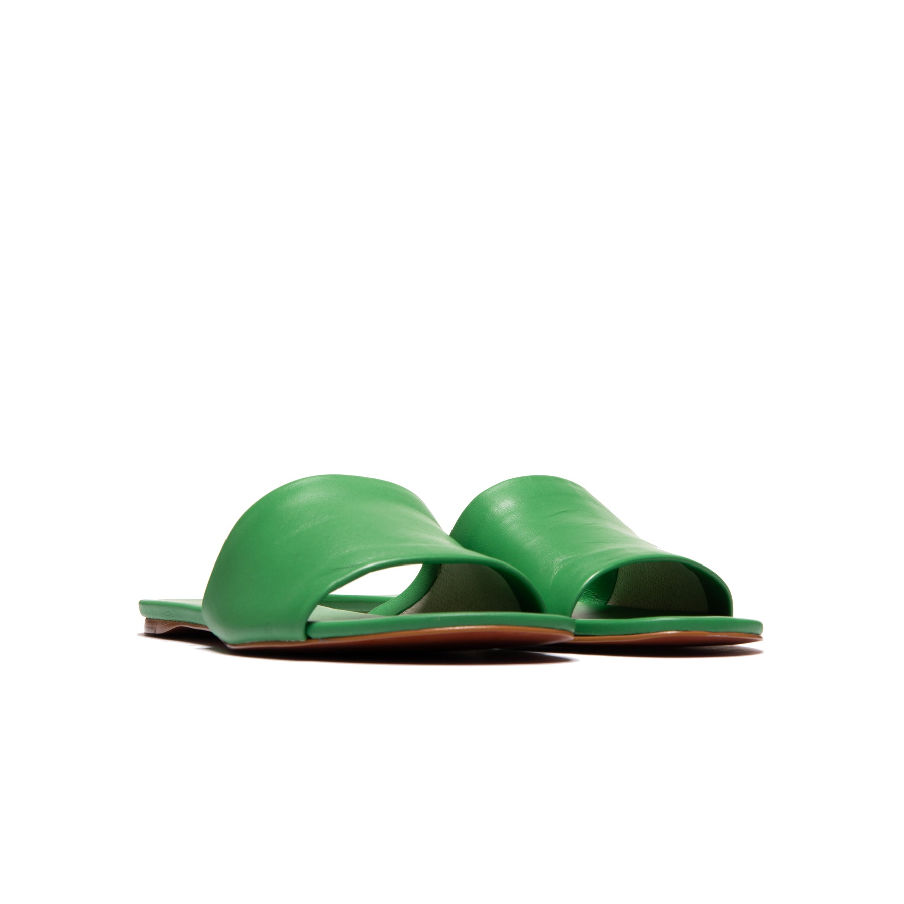 Varadero Green Leather