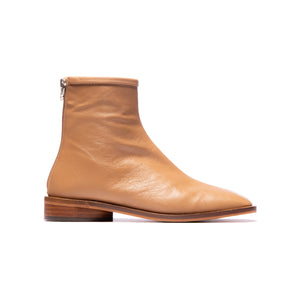 Alfama Camel Leather
