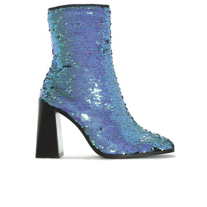 Belmar Blue Sequins