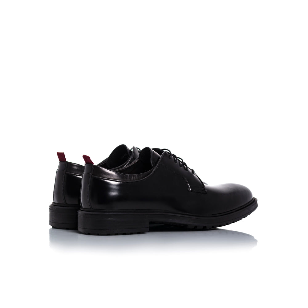 Bill Black Leather Shoes