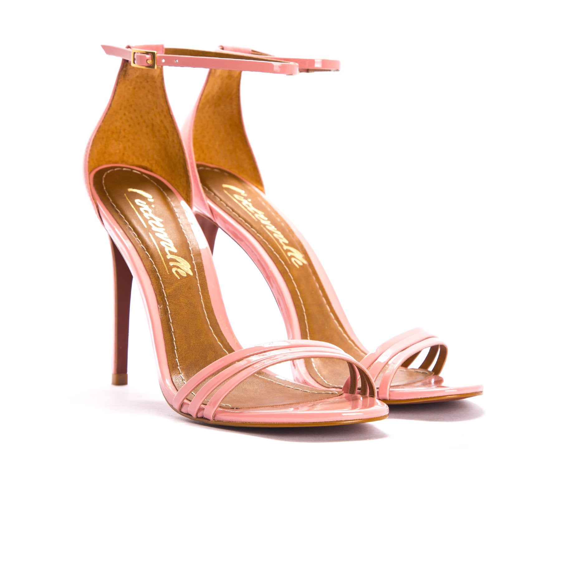 Lavelle Pink Patent