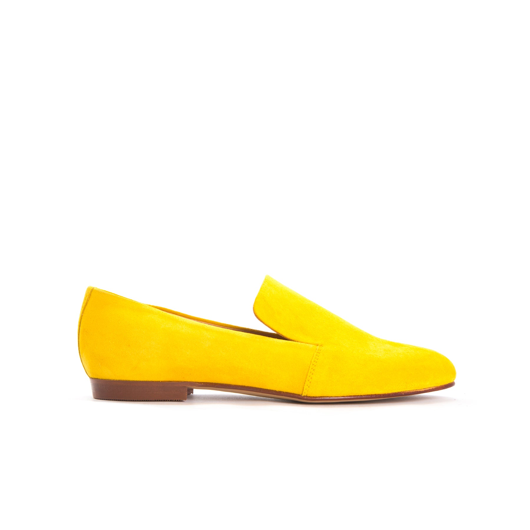 Noritati Yellow Suede