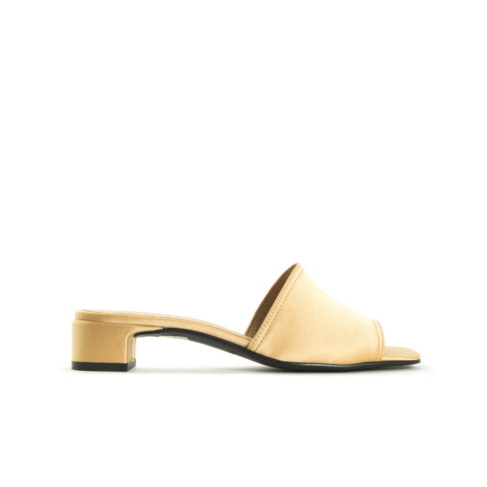 Ottavia Gold Satin (COMING SOON - Pre-Order)