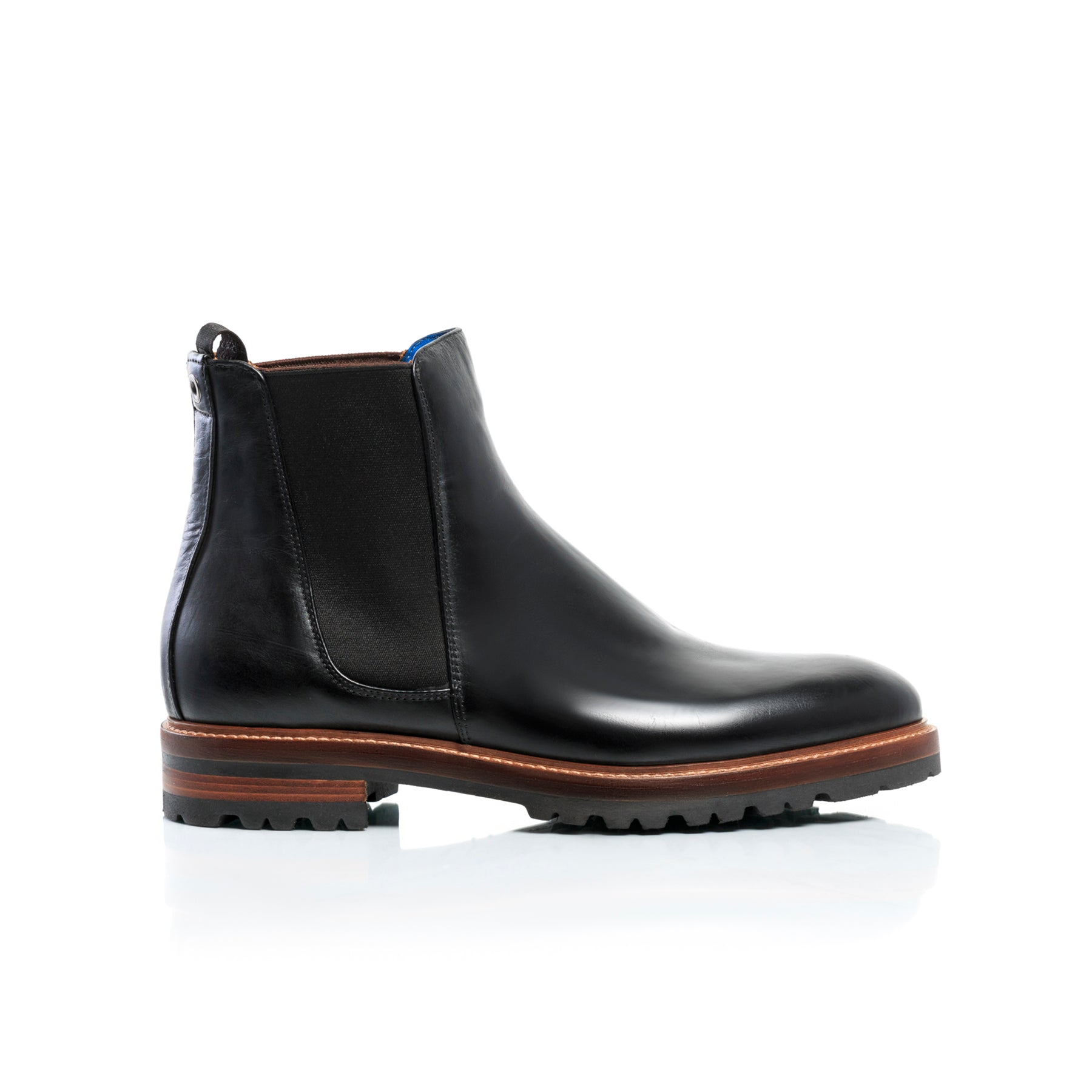Sammy Black Box Boots