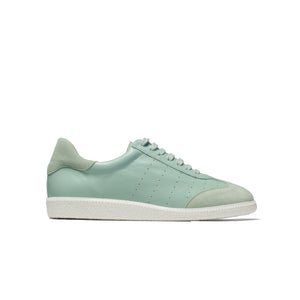 Xenia Mint Leather