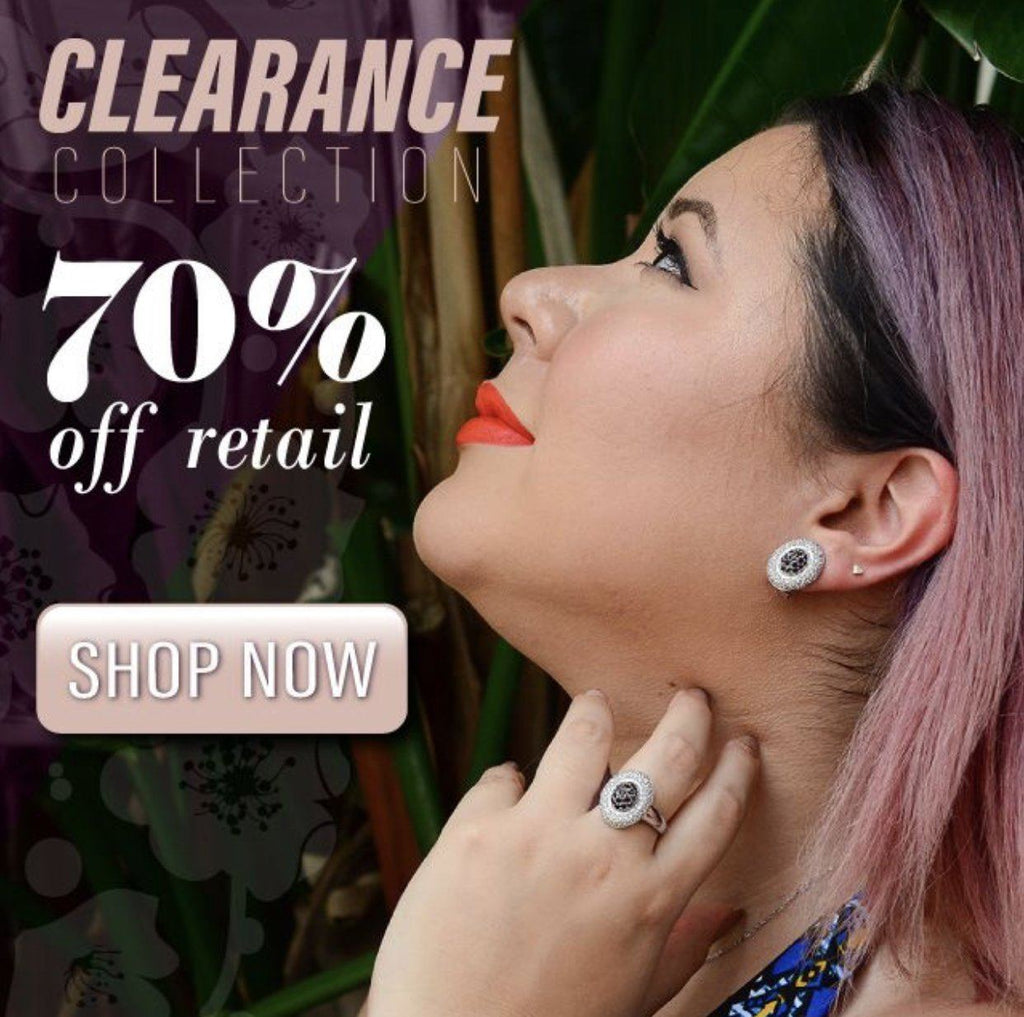 Major Clearance Items ~ Up to 70% Off!