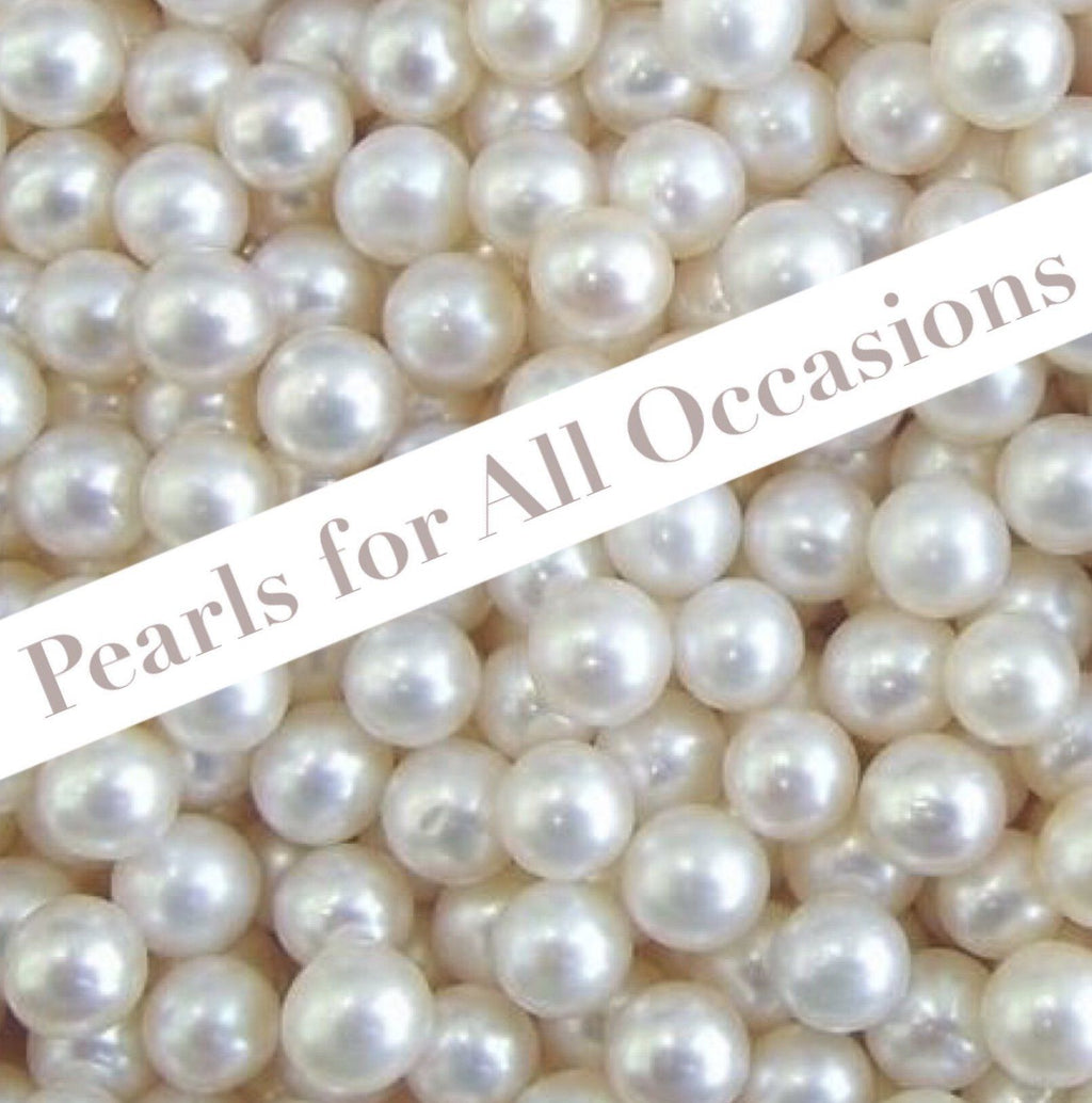 Pearls for All Occasions