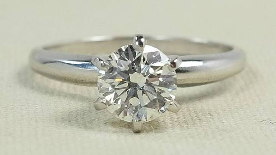 What is your engagement ring telling you?