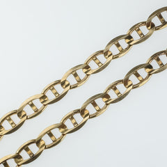 mens mariner link chain