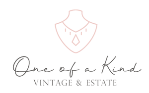 One of a Kind Vintage and Estate Fine Jewelry