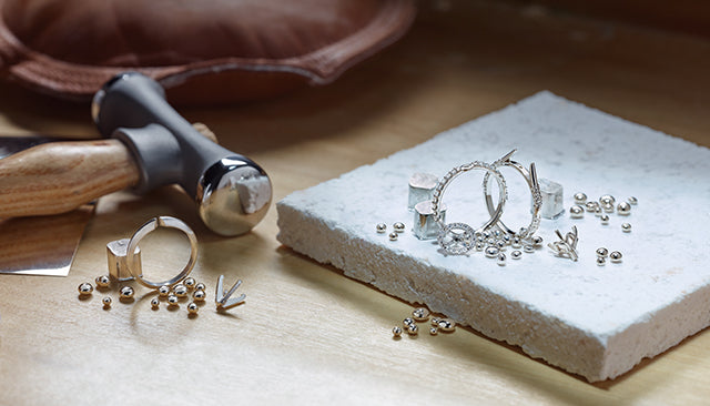 Jewelry Repair Gainesville FL