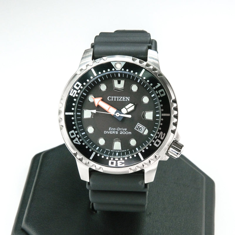 Citizen Eco-Drive Promaster Pro Diver Men's 44mm Watch BN0150-28E Watches Citizen