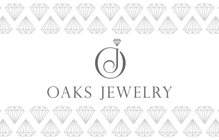 Gift Card Gift Card Oaks Jewelry