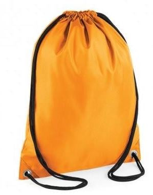PE Bag - various colours - Polyester