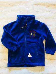 St Charles' pre-school Fleece Jacket